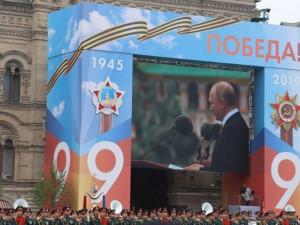 Немецкий телеканал Welt удивился речи Путина на параде Победы