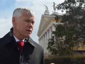 Гартунг знает, как потеснить «Единую Россию» на выборах в Челябинске