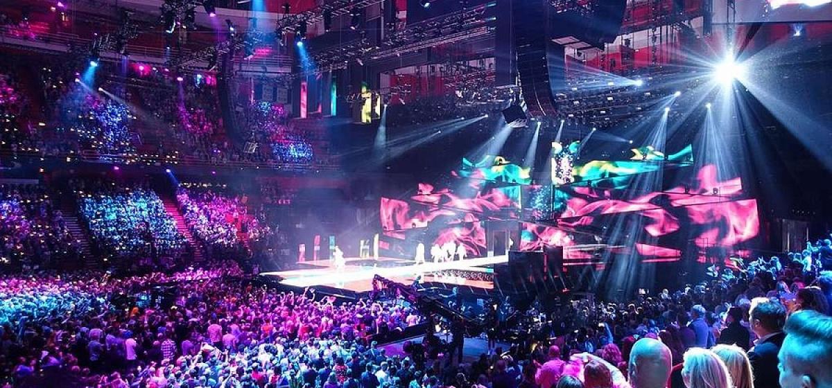 В Тель-Авиве выбрали первых 10 финалистов «Евровидения»