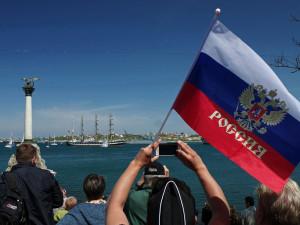 Американец признал Крым российским