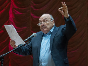 Жванецкий не пошел к Путину за наградой