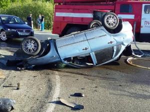 Погибли все участники страшной аварии в Красноармейском районе