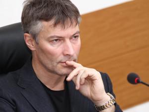 Евгений Ройзман: «Губернатор рассчитался сквером за личные услуги»