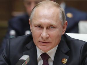 Путин предложил построить атомную электростанцию в Казахстане