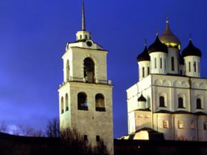 Патриарх объяснил масштабное строительство храмов: три церкви в сутки