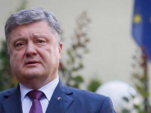 Украина начала расследование о государственной измене Порошенко