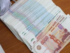 Налоговые сборы в России выросли на 23%
