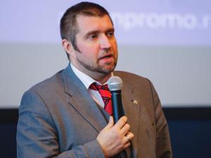 Происходящее в России напоминает 1985 год, считает предприниматель Потапенко