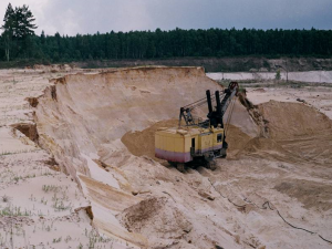 Семь участков недр выставлено на аукционы в Челябинской области