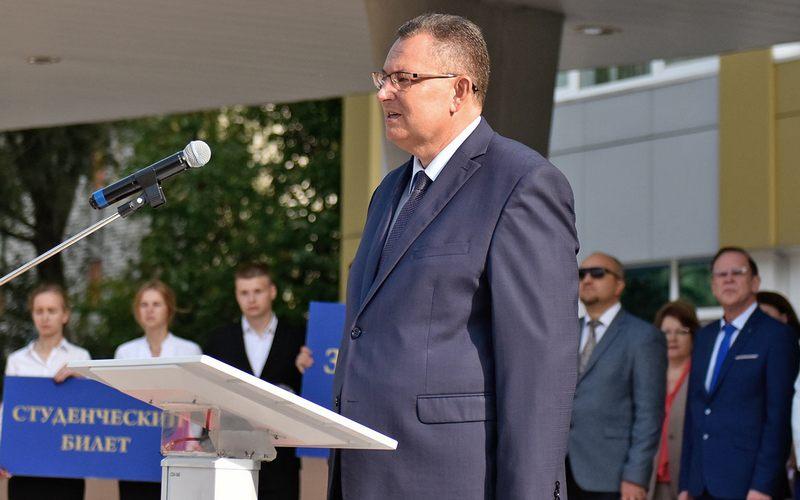 Трое ученых сразятся за пост ректора Брянского госуниверситета