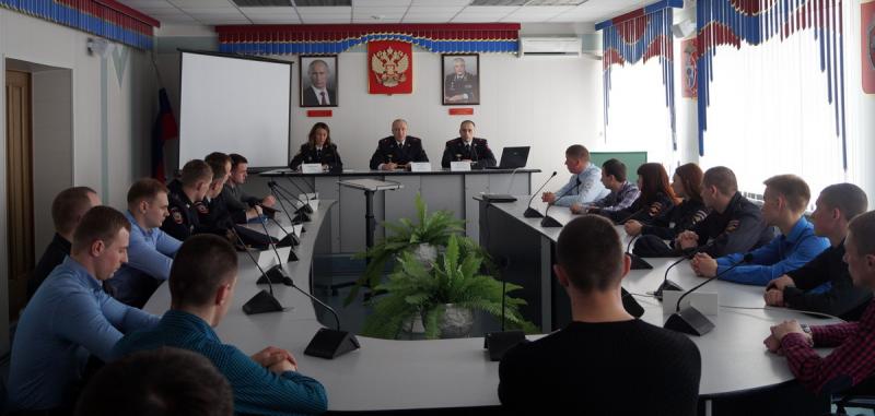 Правовую консультацию жителей области 31мая проведут брянские полицейские