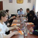 """К """"последнему звонку"""" готовятся не только выпускники, но и брянские стражи порядка"""