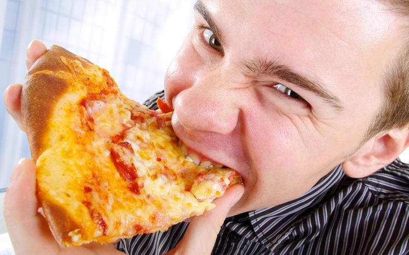 Брянца возмутила «пицца №1 в России»