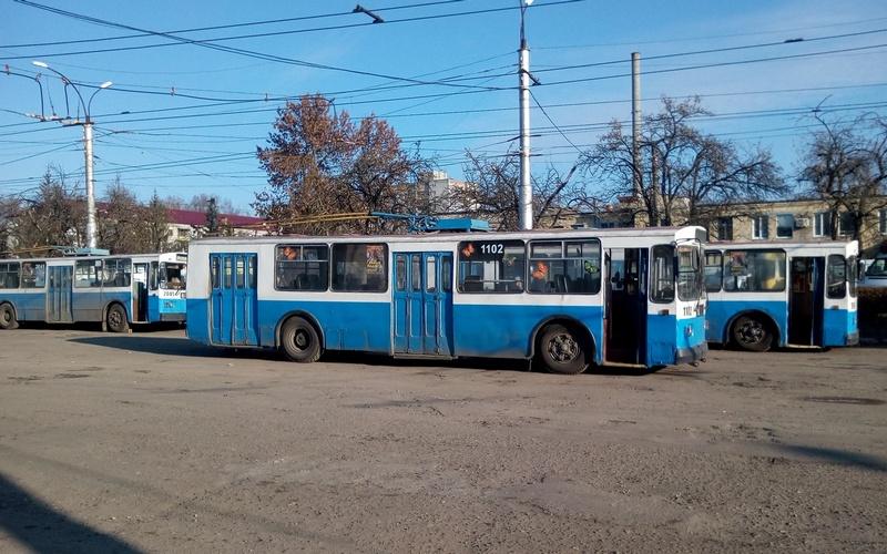 Брянцы призывают чиновников развивать троллейбусы
