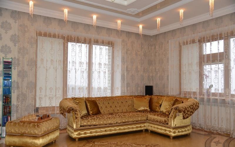 В Брянске шикарную квартиру продают за 16 млн рублей