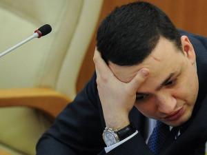 Уголовное дело возбуждено после стрельбы депутата Госдумы