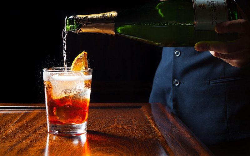 Отказ от алкоголя ведет к слабоумию