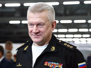 Назначен новый главнокомандующий ВМФ России