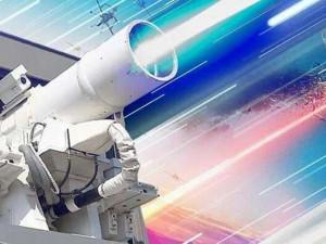 Путин назвал боевые лазеры главным потенциалом российской армии