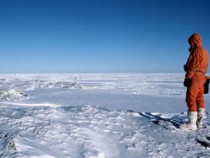 В Антарктиде раскрыли тайну огромных дыр: пришельцы оказались ни при чем