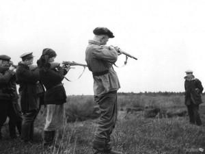 157 тысяч советских солдат казнили в Великую Отечественную советские военные трибуналы