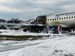 Кто виноват в гибели людей: «Аэрофлот» или Superjet 100?