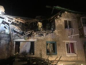Ребенок и мужчина погибли при взрыве газа в Ростовской области