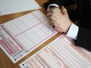 Сдающие ЕГЭ смогут отслеживать сканирование своих работ.  Пока только в восьми регионах страны