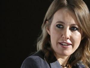 Первый канал планирует программу с Ксенией Собчак в качестве ведущей