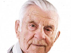 99-летний ветеран на Аляске получил поздравления с Днем Победы