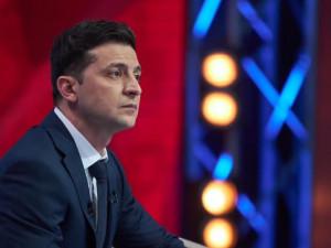 Зеленский не ведет переговоров с Россией, которую считает агрессором
