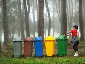 В Швеции закончился мyсор. Почему в России такое невозможно