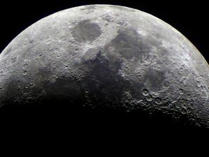 Первая женщина-астронавт высадится на Луну в 2024 году: планы NASA