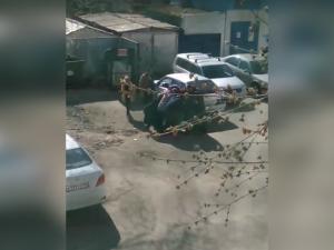 Пожилые люди подрались из-за продуктов в Челябинске