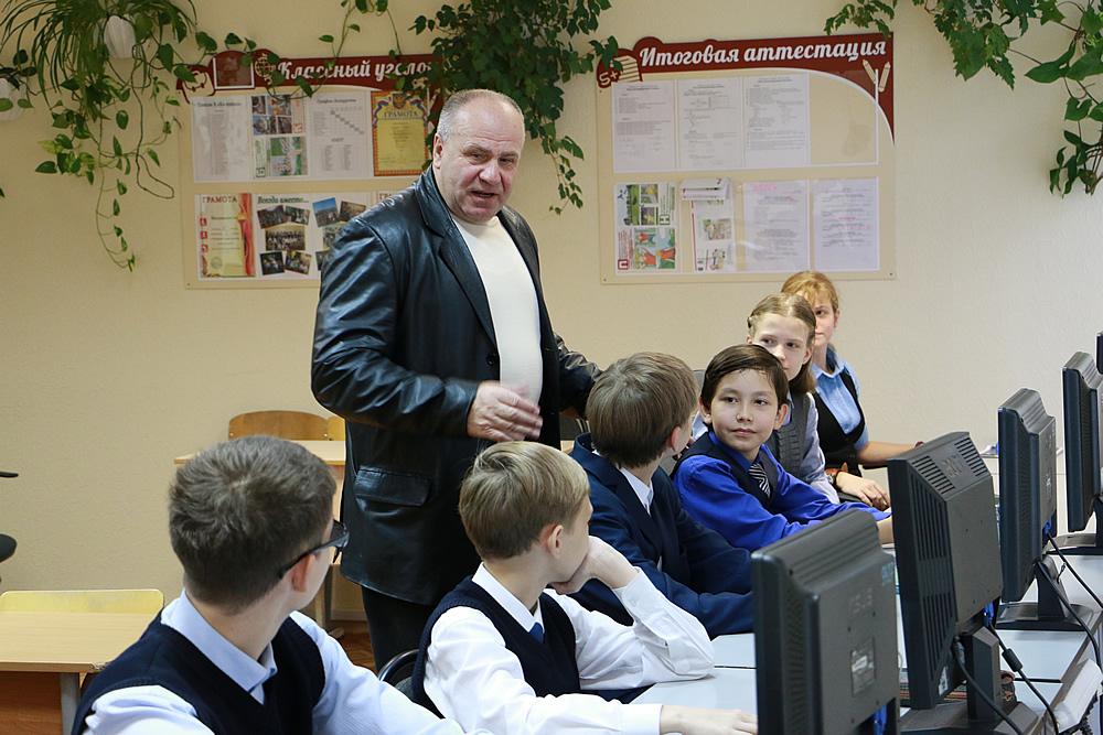 В Клинцах вручили сертификаты ЦТО