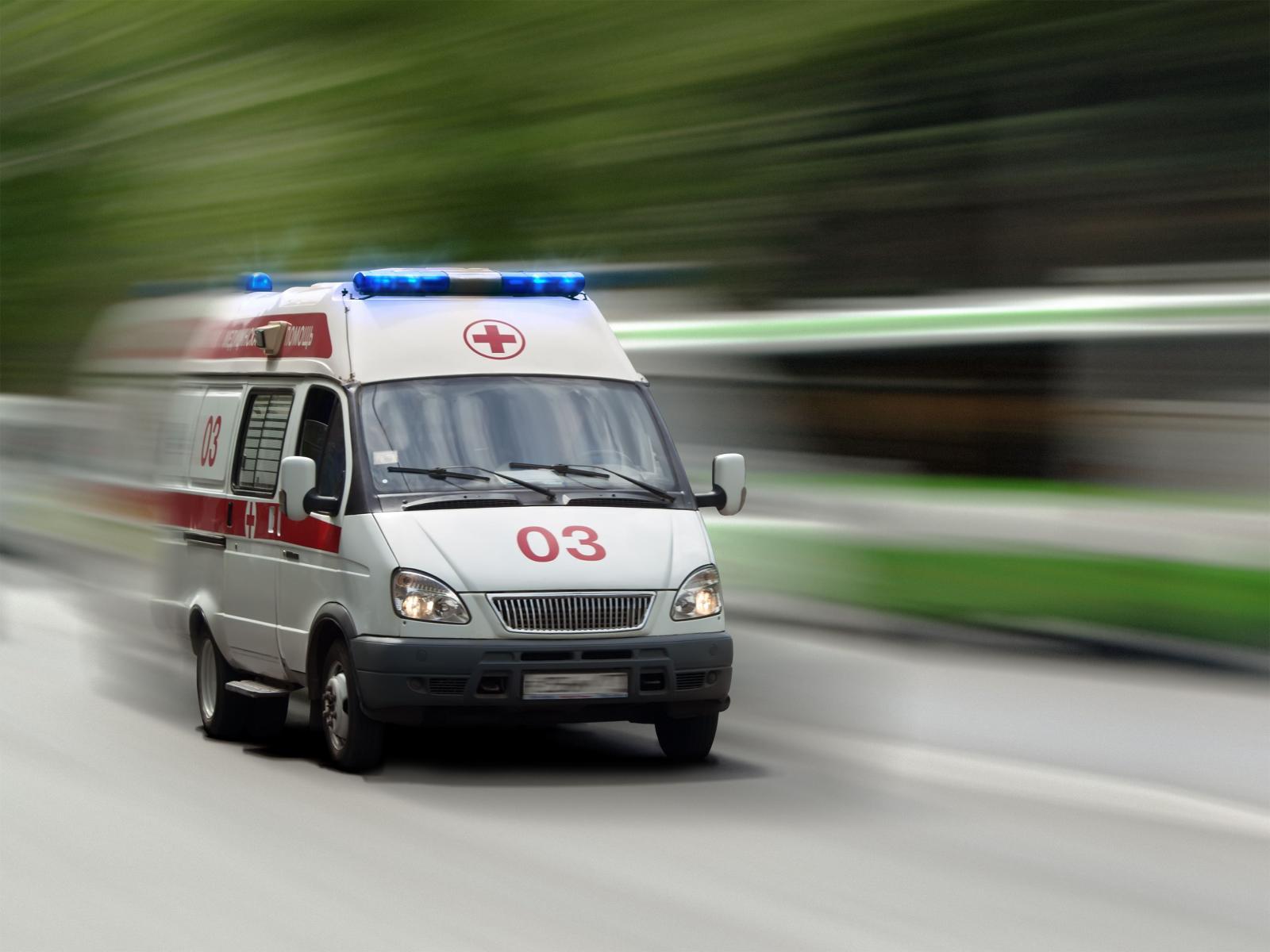 В Брянске женщина пострадала при падении в общественном транспорте