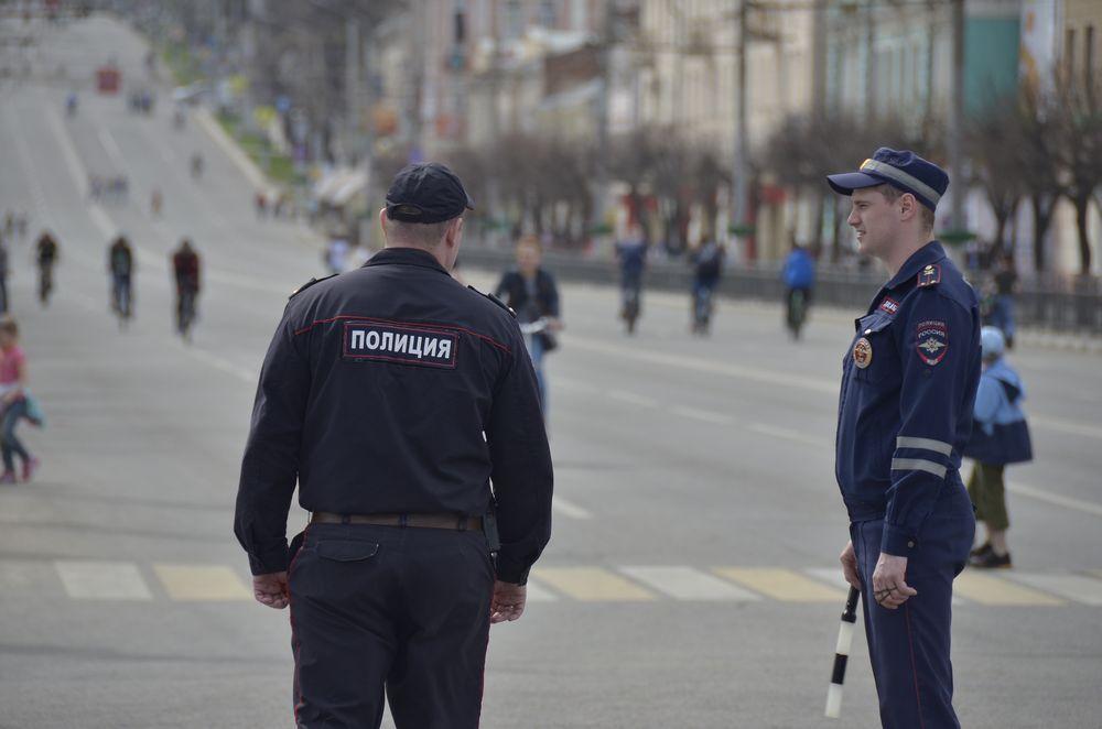 Жителям Брянска рассказали, где ограничат движение в День Победы
