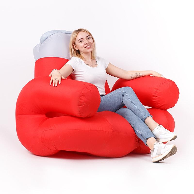 Комфортное кресло мешок в Киеве