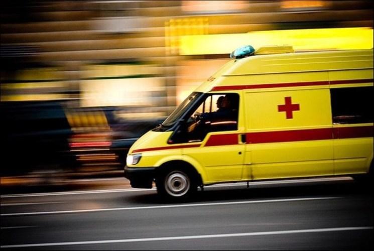 В Брянске водитель иномарки сбил женщину с 6-месячным ребенком