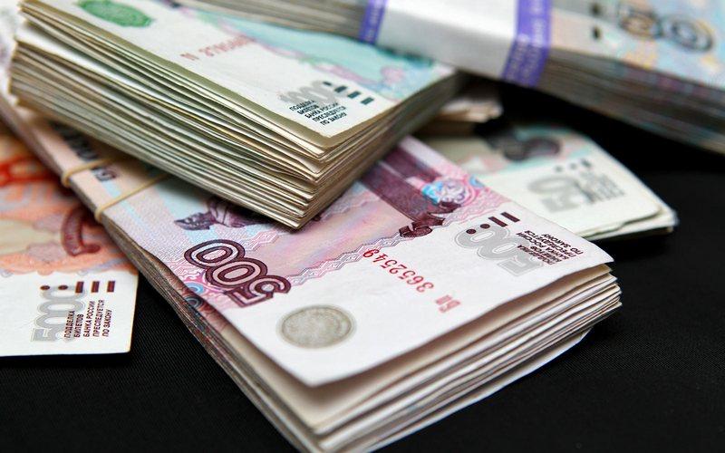 Средняя зарплата в Брянской области выросла до 27 тысяч 729 рублей