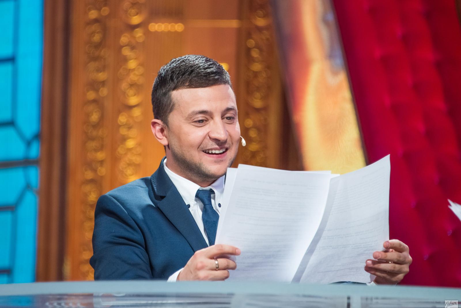 Инаугурация Владимира Зеленского может состояться 19 мая