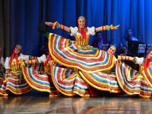 Китайский хореограф поставит танец артистам «Урала»