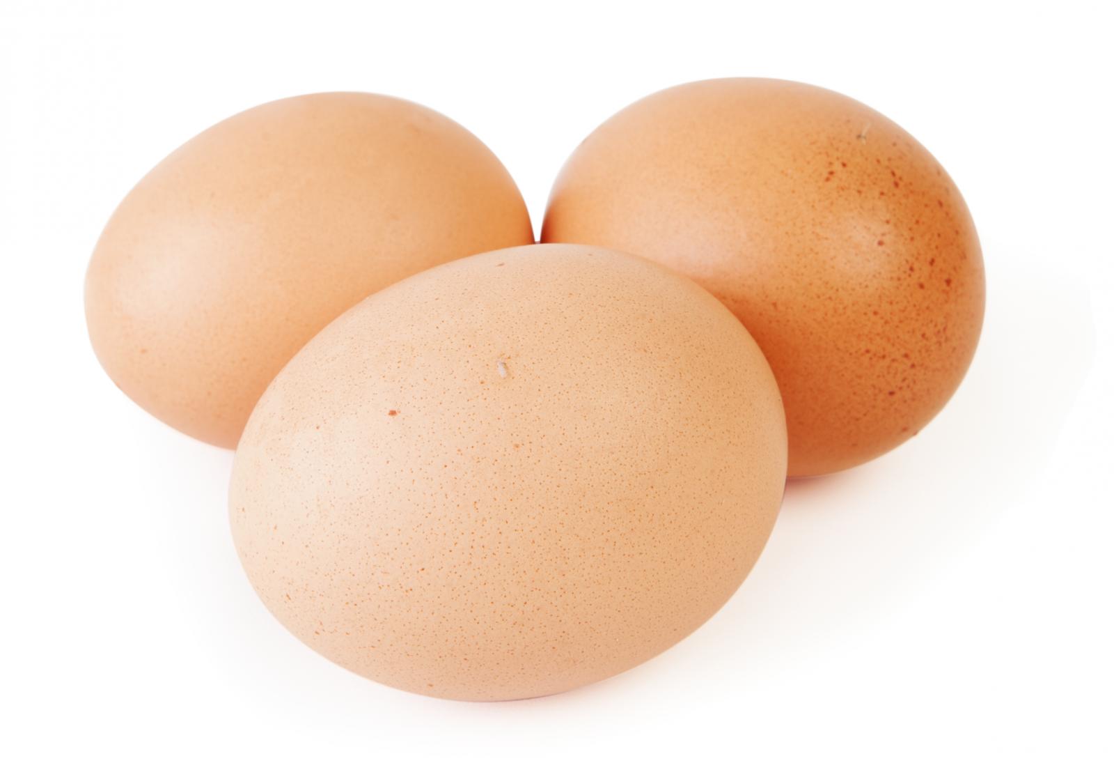 Брянцы дождались подешевления цен на яйца