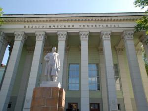 Два кандидата осталось на выборах ректора педуниверситета в Челябинске