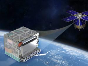 NASA запустит 22 июня в космос атомные часы