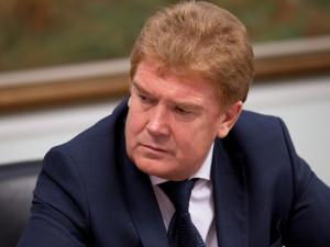 Елистратова хотят отправить в отставку?