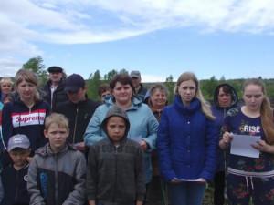 Экологических беженцев из Киселевска могут признать в Канаде при условии покинуть Россию