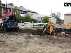 Детский сад, где побывал Дубровский, ищет строителей в соцсетях