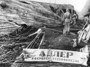 Ад под Ашой: 30 лет железнодорожной катастрофе