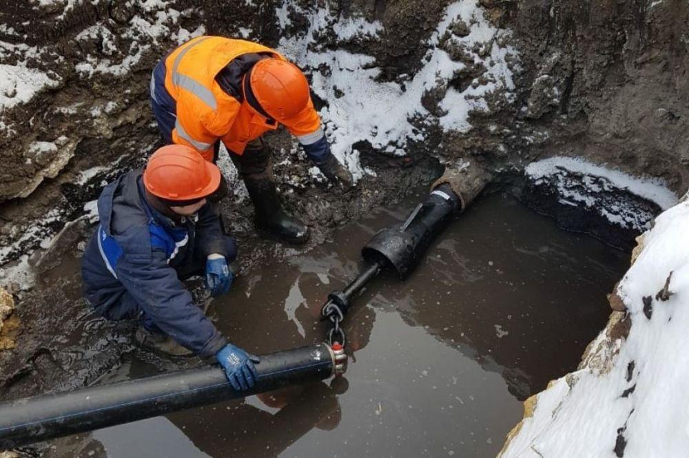 Горводоканал Брянска накажут зааварию наканализационной станции